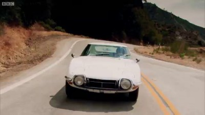 You Only Live Twice - 50 Years of Bond Cars - Top Gear