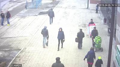 Нападение в Томске
