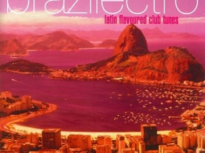VA - Brazilectro Session One (CD 1)