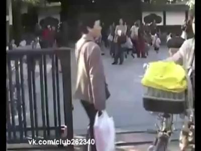 Китайский тролль