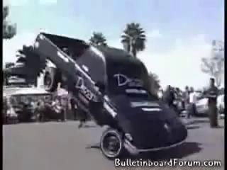 прыгающие машины