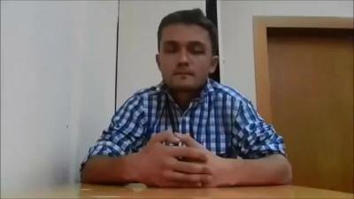 """""""Как создается кремлевская ложь"""" - из допроса российского журналиста ТК 'Звезда'"""