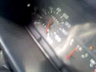 200км/час на ВАЗ 21099