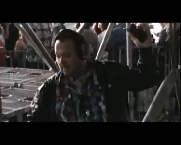 Праздничный салют на Майдане Независимости - День Киева 2013 - Києве мій (Dj Slap 2013 Remix)