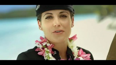 Safety in Paradise #airnzsafetyvideo