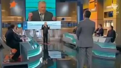 Владимир Жириновский про Россию и Украину