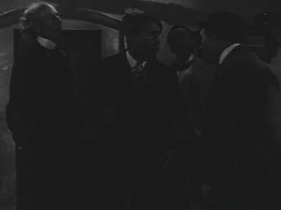 Бравый солдат Швейк (1956). Тюрьма