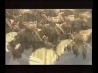 ДМБ Дембель в маю