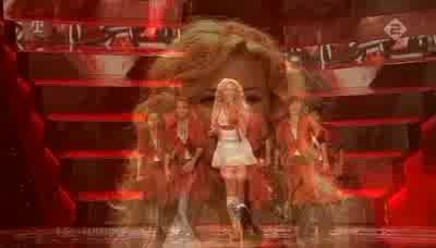 tina karol - show me your love - eurovision 2006 (ukraine) (