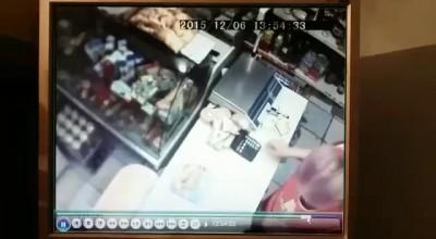 Ограбление магазина yk.kz 1