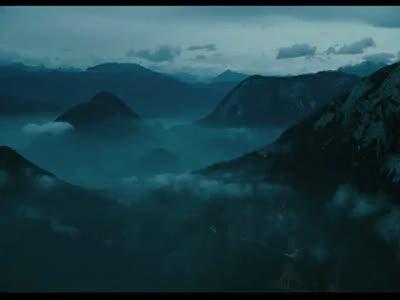 Трейлер фильма «Время ведьм»