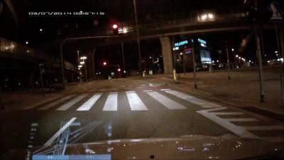 Переключение светофоров в EU