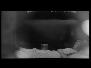"""Вырезанная сцена из фильма """"Золотой телёнок"""""""