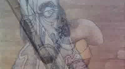 Крабат - ученик колдуна (1977) cut