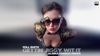 Will Smith - Gettin' Jiggy Wit It (Albina Mango Remix)