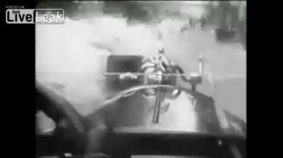 Видеорегистратор 1926 года