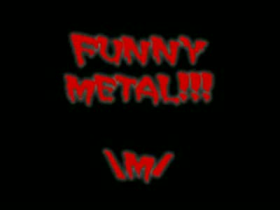 Про что поют металлисты