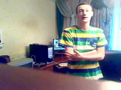 Максим Доши - видео-опровержение УМТ-2