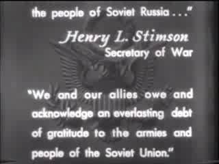 Американцы о величии  России и СССР
