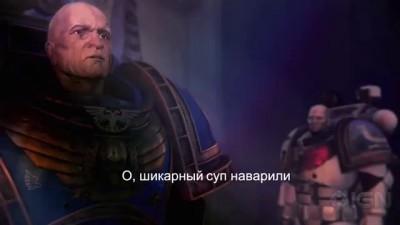 О, ВЕЛИКИЙ СУП НАВАРИЛИ