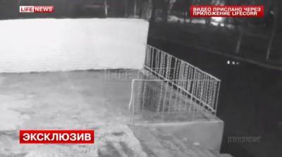 В Омске задержали серийных насильников