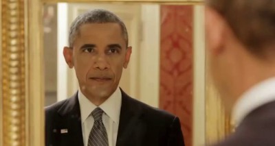 President Obama's BuzzFeed Healthcare Video