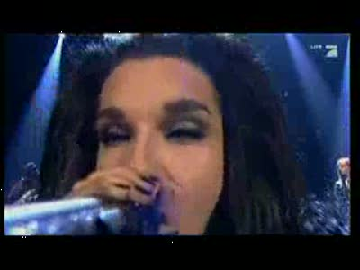 Tokio Hotel-Automatic (live)