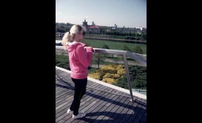 Диана Козловская и Тёмная Визия - Про любовь