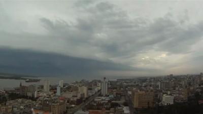 Погода в Мапуту