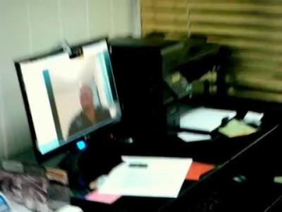 Бешеный Skype!