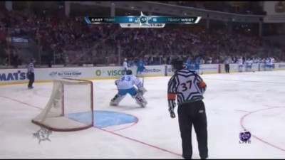 Great shootout by Lehtera/Великолепный буллит Лехтеря
