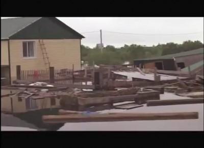 Tkach & Marta - Наводнение