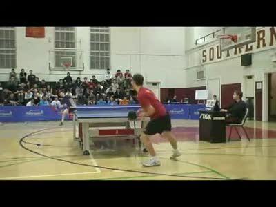 Победа в теннисе