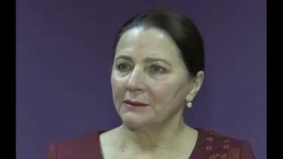 Нина Матвиенко евреи начали гражданскую войну на Украине для обогащения скандальное интервью!!!