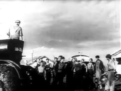 Диагност (Трактористы 1939)