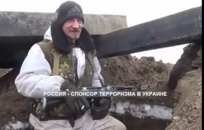 Боевик ДНР - свидетель распятого мальчика! Зомби рос.ТВ!