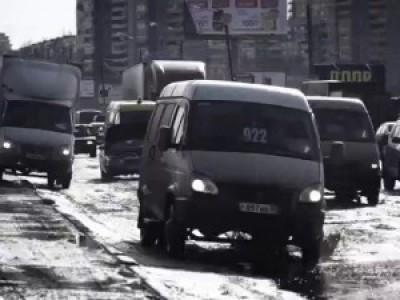 Омские дороги 2016