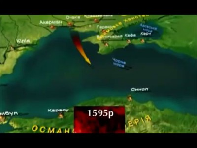 Подводная лодка ВЕЛИКИХ УКРОВ