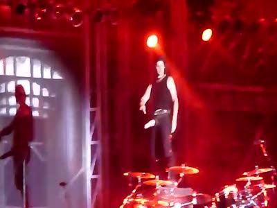 Rammstein en Vivo