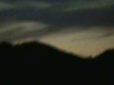 НЛО в Фениксе