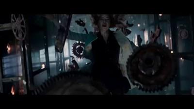 Самый грустный фрагмент из фильма Новый Человек паук Высокое напряжение Смерть Гвен Стейси