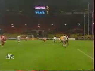 Спартак-Реал 2:1