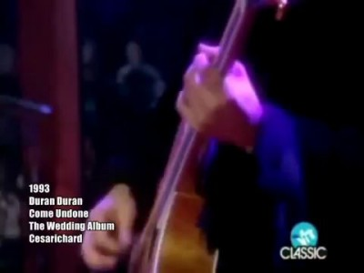 Duran Duran - Come Undone - unplugged (español)
