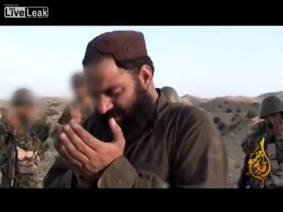 В Афганистане талибы взорвали американскую базу ( 1 видео )