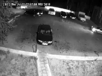Ограбление в Куркино