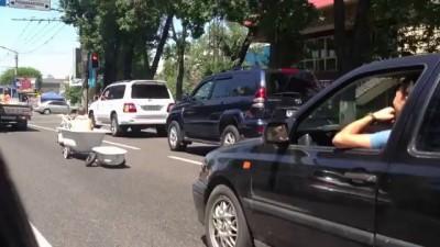 Мотованна в Алматы