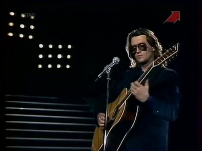 Александр Градский - Песня о друге