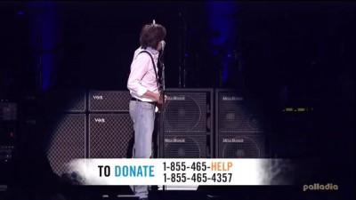 Nirvana & Paul McCartney - Cut Me Some Slack [Live] [HD 720p]