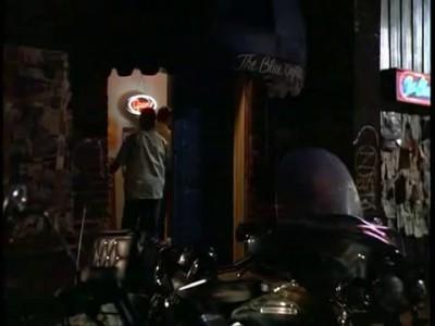 бар Голубая устрица (к/ф Полицейская Академия 1)