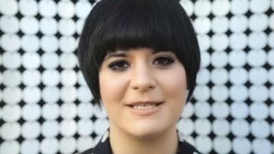 Aubrey Logan.